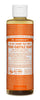 DR. BRONNERS CASTILE LIQUID SOAPS   Tea Tree 237ml
