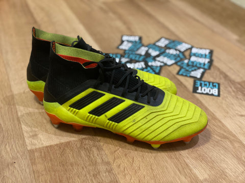 Adidas Predator 18.1 UK 8