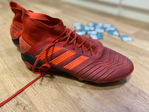Adidas Predator 18.1 UK 12.5