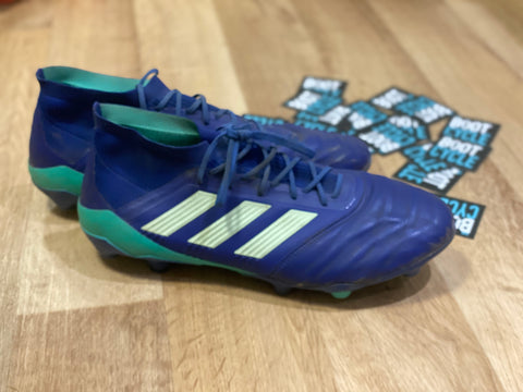 Adidas Predator 18.1 UK 11.5