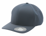 180A 180 FLEXFIT DELTA® FLAT VISOR CAP FLEXFIT DELTA® ADJUSTABLE CAP