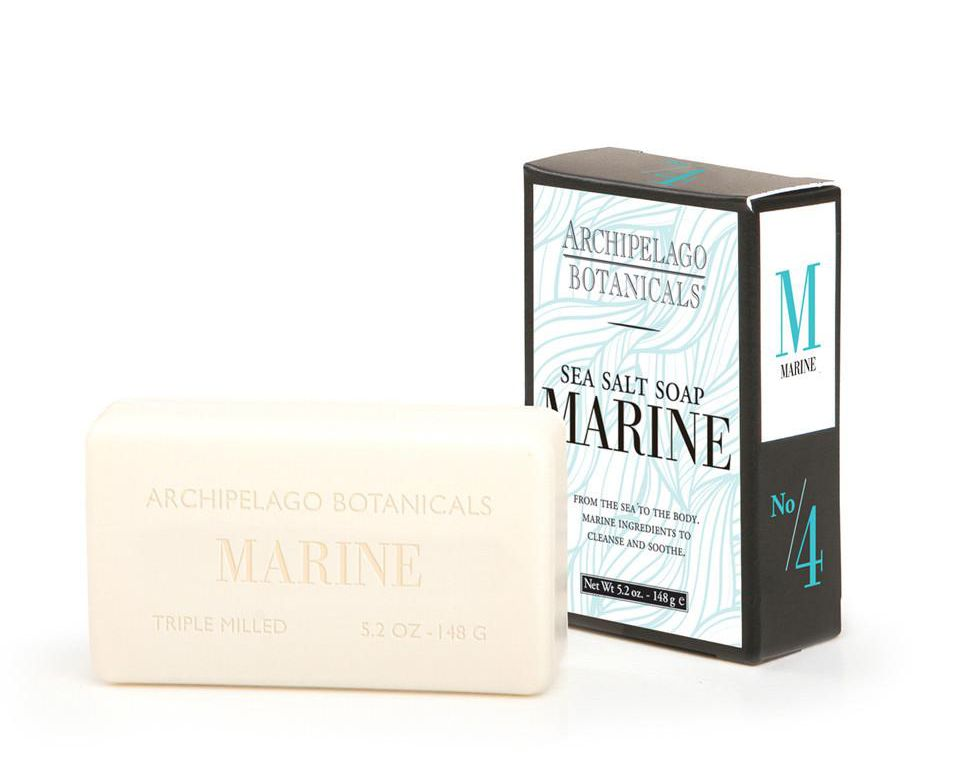 Marine Bar Soap