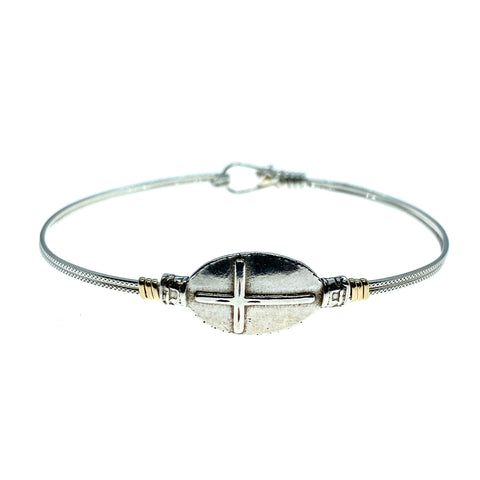 The Shield Bracelet