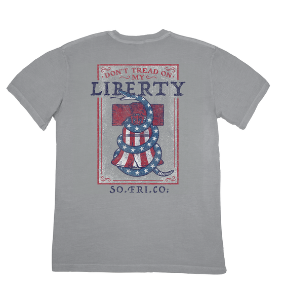 My Liberty T-Shirt