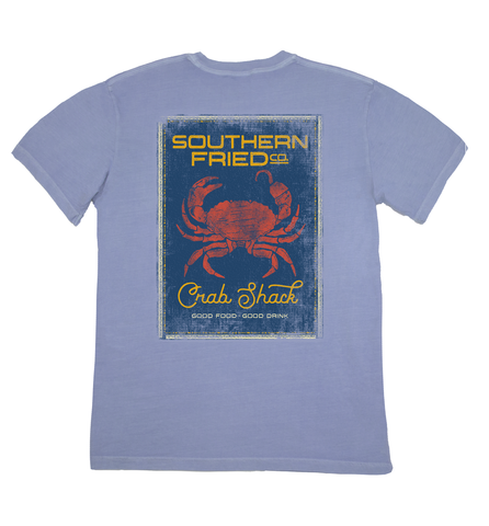 Crab Shack T-Shirt