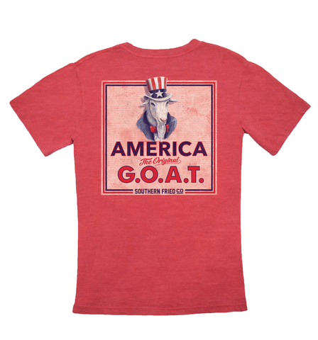 The Original G.O.A.T. T-Shirt