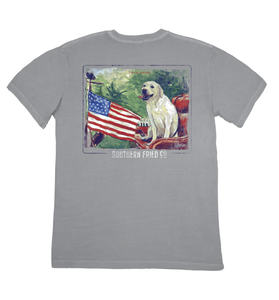 Waggin' Flag T-Shirt