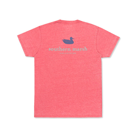 Seawash Authentic T-Shirt Strawberry Fizz