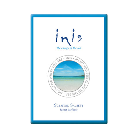 INIS Scented Sachet 0.46 oz.
