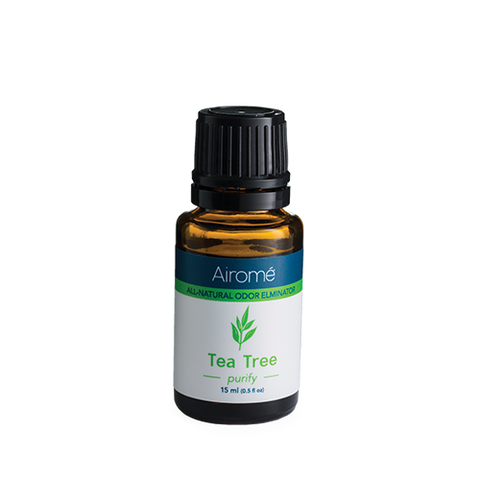 Tea Tree All-Natural Odor Eliminator