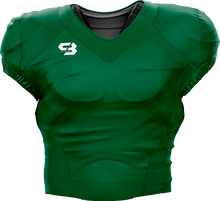 Load image into Gallery viewer, Football Game Jersey - Eagle - Custom Design