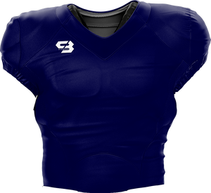 Football Game Jersey - Eagle - Custom Design