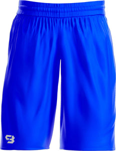 Basketball Practice Shorts - Reversible - Custom Design