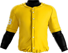 Load image into Gallery viewer, Softball Jersey - Custom Design