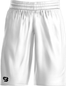 Basketball Game Shorts - Custom Design
