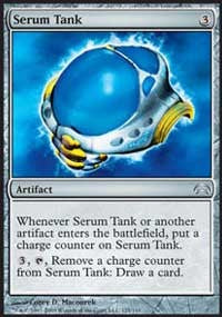 Serum Tank [Planechase] | Dragons Den Cards & Games