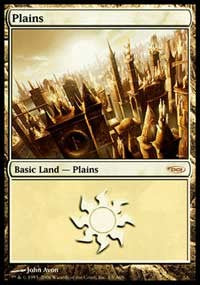Plains (2006) [Arena League 2006] | Dragons Den Cards & Games