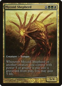 Mycoid Shepherd [Magic 2010 Promos] | Dragons Den Cards & Games