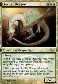 Eternal Dragon [Pro Tour Promos] | Dragons Den Cards & Games