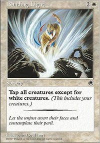 Blinding Light [Portal] | Dragons Den Cards & Games