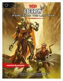 Eberron: Rising form the Last War | Dragons Den Cards & Games