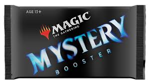 Mystery Booster Draft Booster | Dragons Den Cards & Games