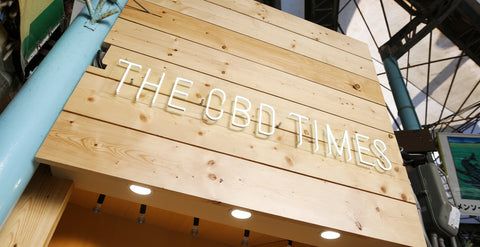 THE CBD TIMES OKINAWA
