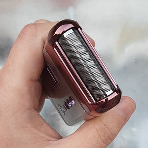 Heavy Duty Rechargeable Shaver for Men