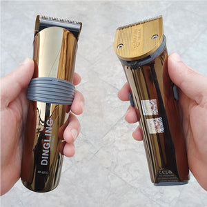 Original Dingling RF-607C Metallic Copper Trimmer