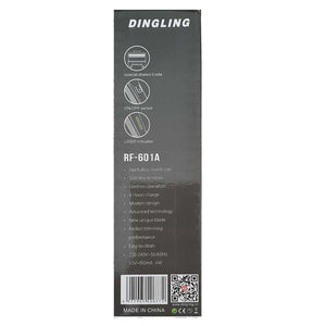 Original Dingling Waterproof IPX7 Professional Hair Clipper