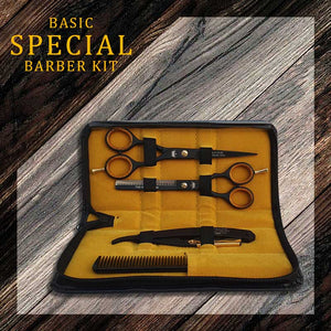 Basic Special Barber Kit