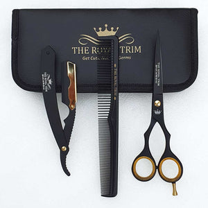 Basic Barber Kit