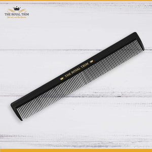 "Traditional 7"" Barber Comb"