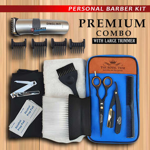 Premium Combo with Large Trimmer