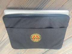 Laptop Sleeve padded with side pocket