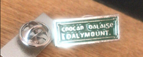 Dalymount Pin Badge