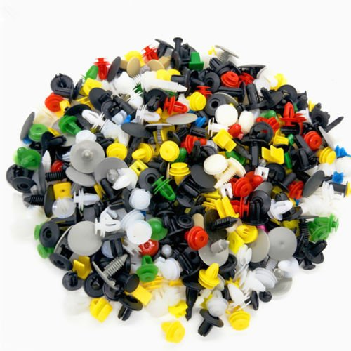 Topest-1000PCS-Car-Door-Bumper-Fenders-Fastener-Retainer-Rivet-Push-Pin-Clip Topest-1000PCS-Car-Door-Bumper-Fenders-Fastener-Retainer-Rivet-Push-Pin-Clip Topest-1000PCS-Car-Door-Bumper-Fenders-Fast - LeoForward Australia