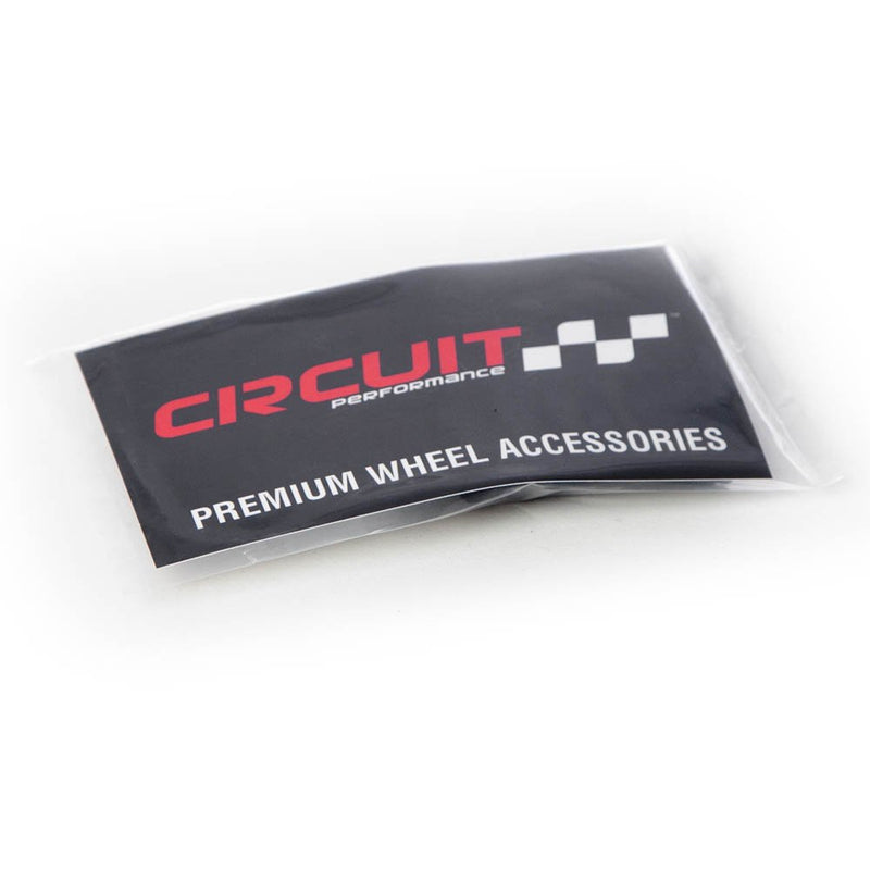 [AUSTRALIA] - Circuit Performance Black 6 Sided Hex Tuner Tool Key Socket Adapter