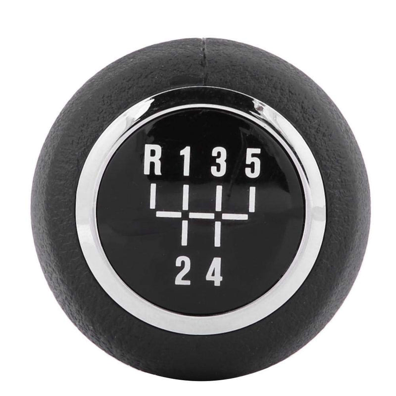 [AUSTRALIA] - Akozon Gear Shift Knob 5 Speed Gear Shift Lever Knob Head for Chevrolet Cruze 2008-2012