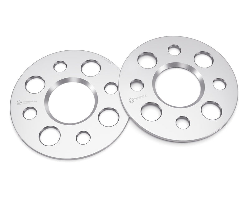 [AUSTRALIA] - 2pcs 5mm Hubcentric 4x114.3 Wheel Spacers (66.1mm bore) For 4-Lug Nissan 200sx 240sx 240z 260z 280z 280zx 300zx Altima Maxima Sentra Cube (4x4.5)