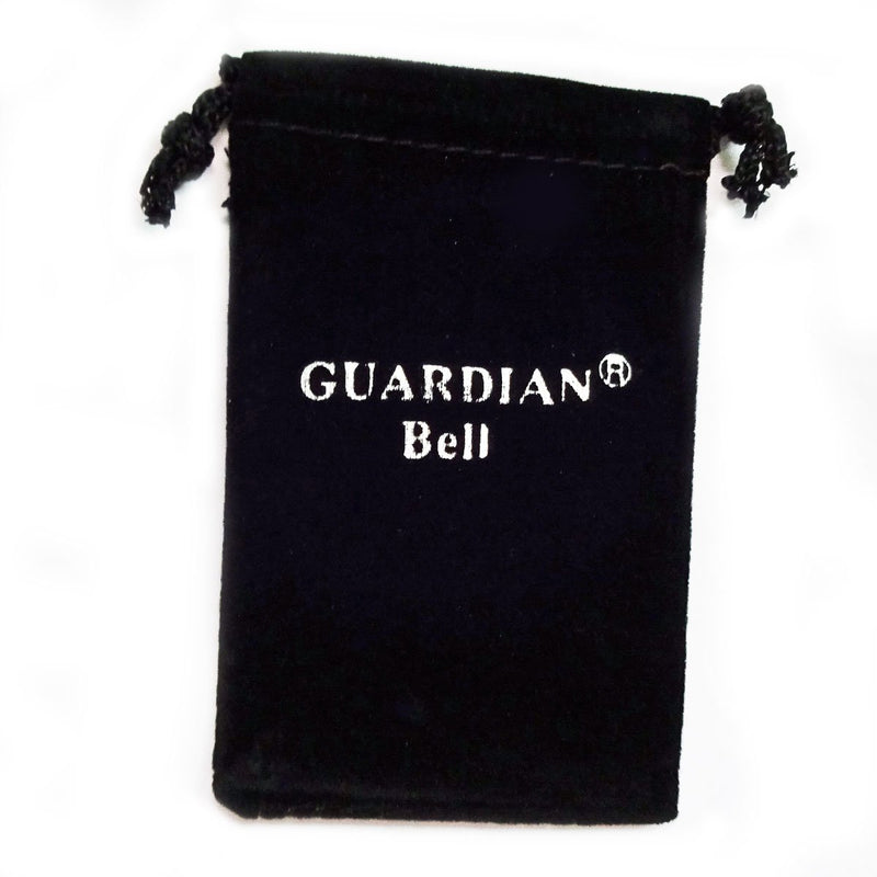 [AUSTRALIA] - Guardian Liberty Bell Motorcycle Biker Luck Gremlin Riding Bell or Key Ring
