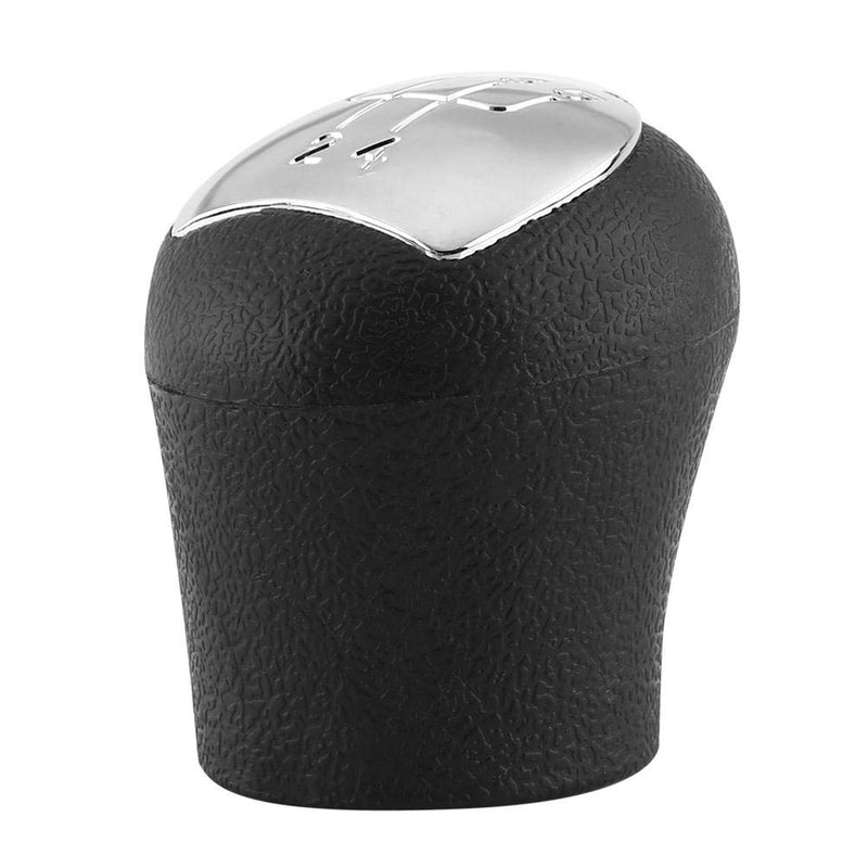 [AUSTRALIA] - Gear Shift Knob, 5 Speed Car Gear Shift Shifter Knob Head For Renault Kangoo 2006-2008