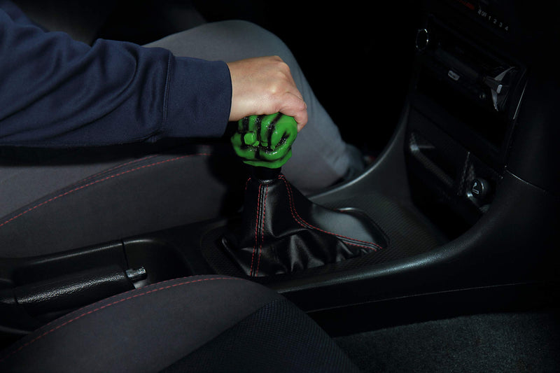 [AUSTRALIA] - Pilot Automotive AMA-MVL-03 Hulk Shift Knob/Valve Cap Kit