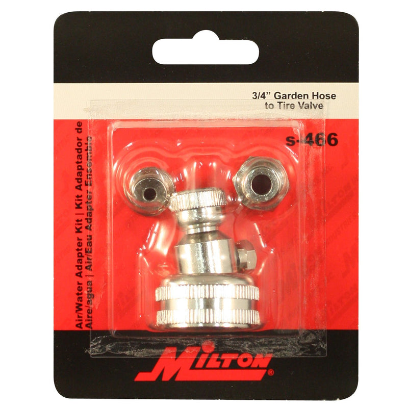 [AUSTRALIA] - Milton S-466 Tire Valve Adapter Kit