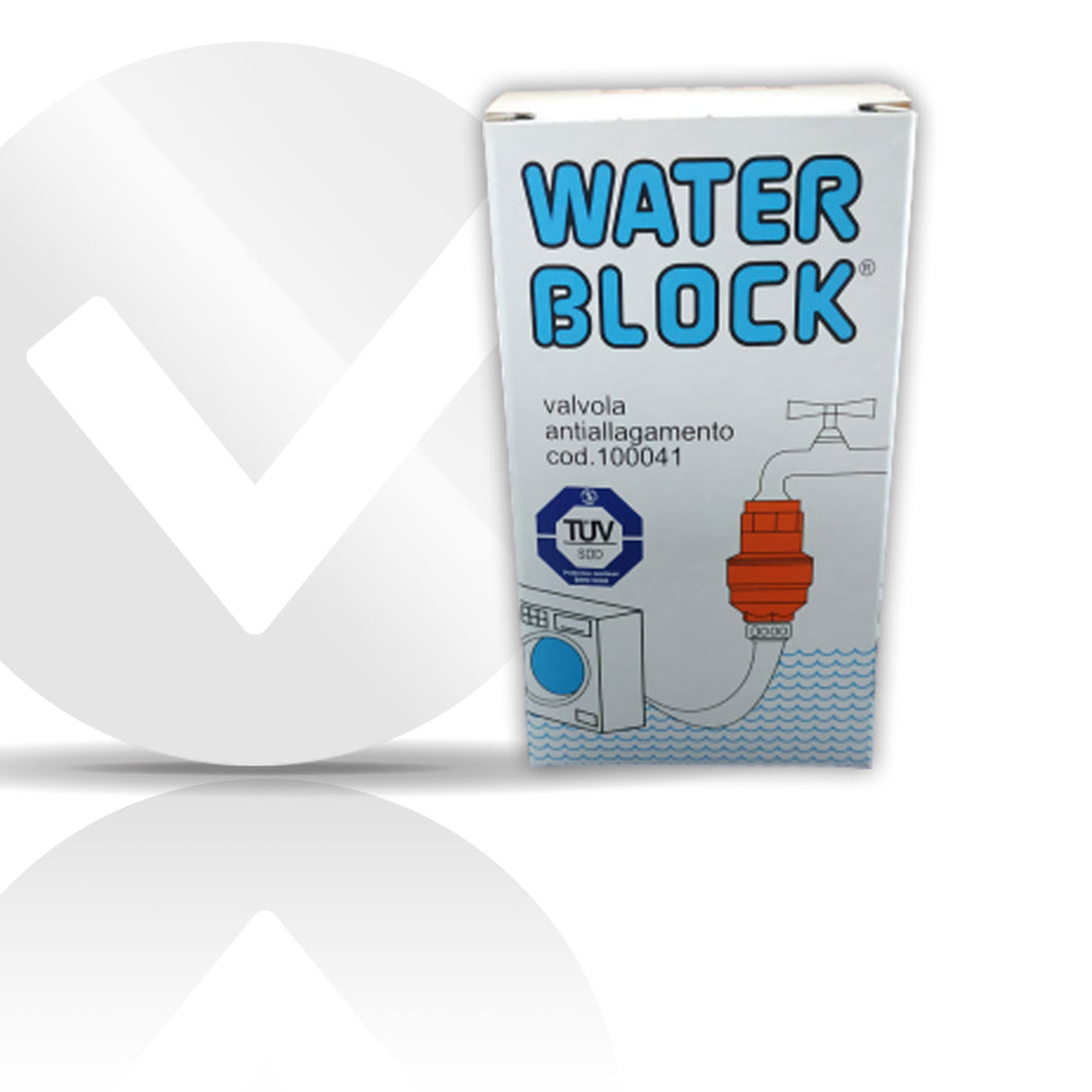 (Ref. ELTEK100041100)-WATER BLOCK