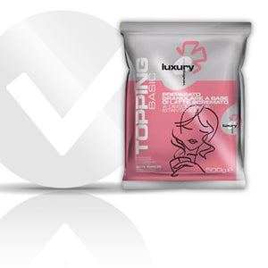 Topping Luxury Basic 500g - (desde 1,58€/ud)