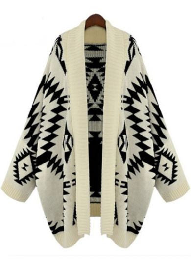 Tribal Belle Cardigan