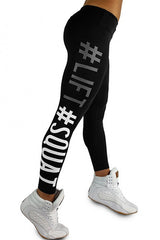 Lift Squat Leggings