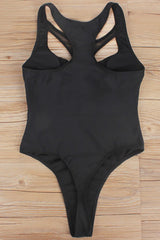 Layla Strappie Cut Out Swim Suit