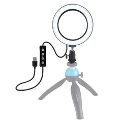 Mini Vanity Ring Light Stand